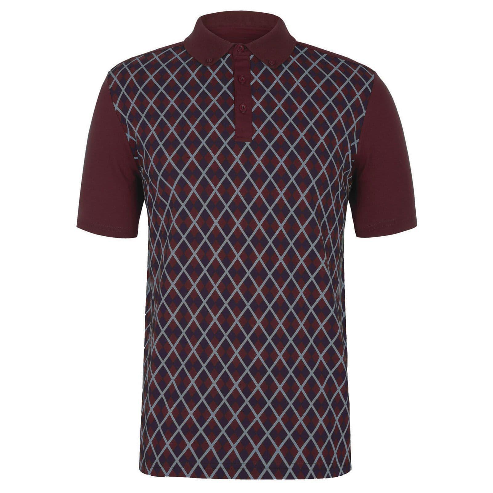 Рубашка Поло NiftyПоло под заказ<br><br><br>Артикул: 1913209<br>Материал: 100% хлопок<br>Цвет: бургунди<br>Пол: Мужской