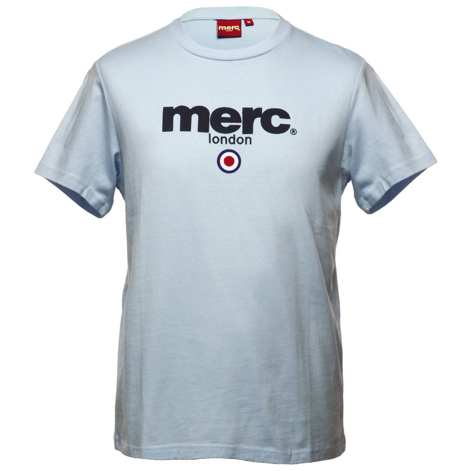 Merc London Футболка Brighton • 1704136