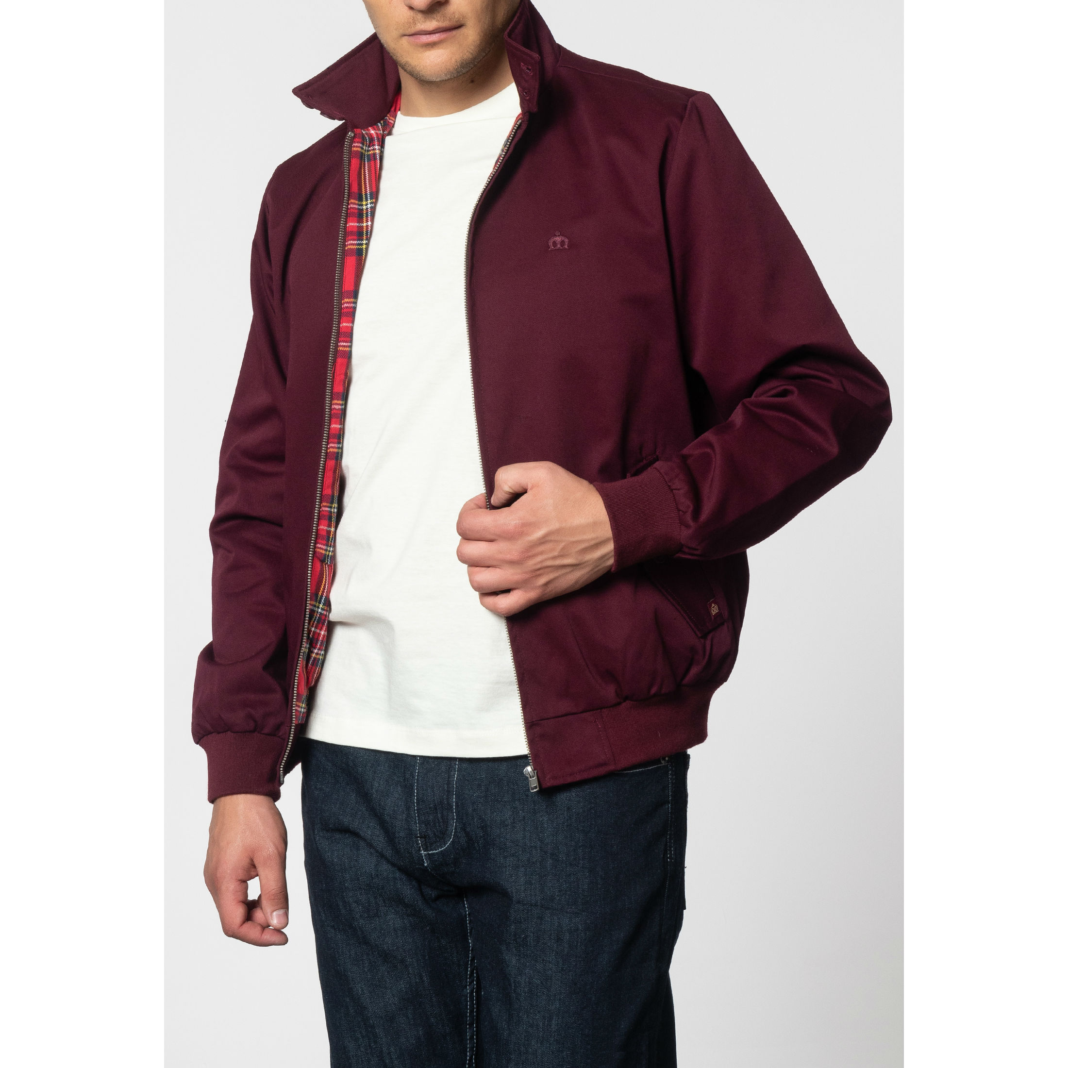 Merc London | Куртка Harrington