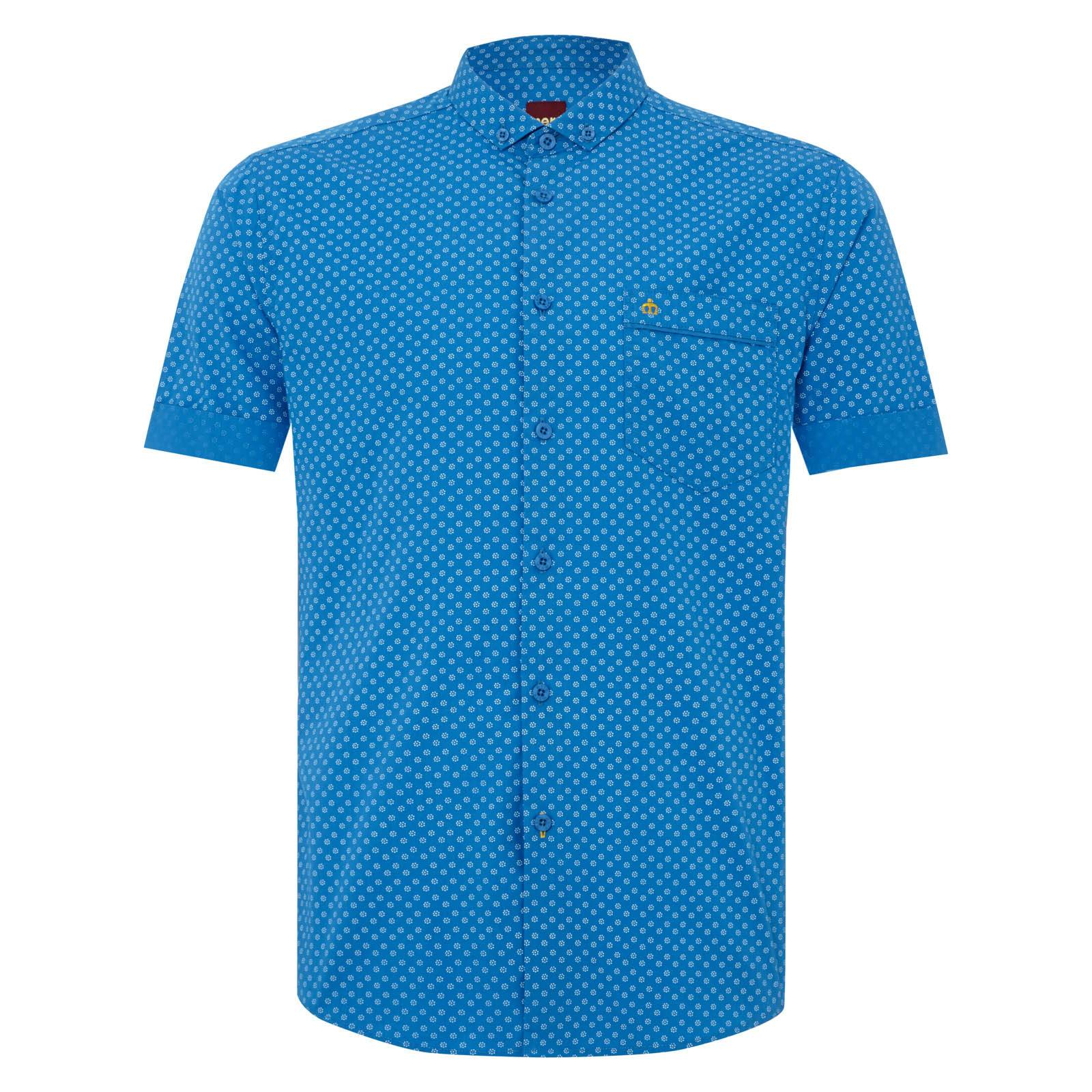 Рубашка Thorpe от MercLondon