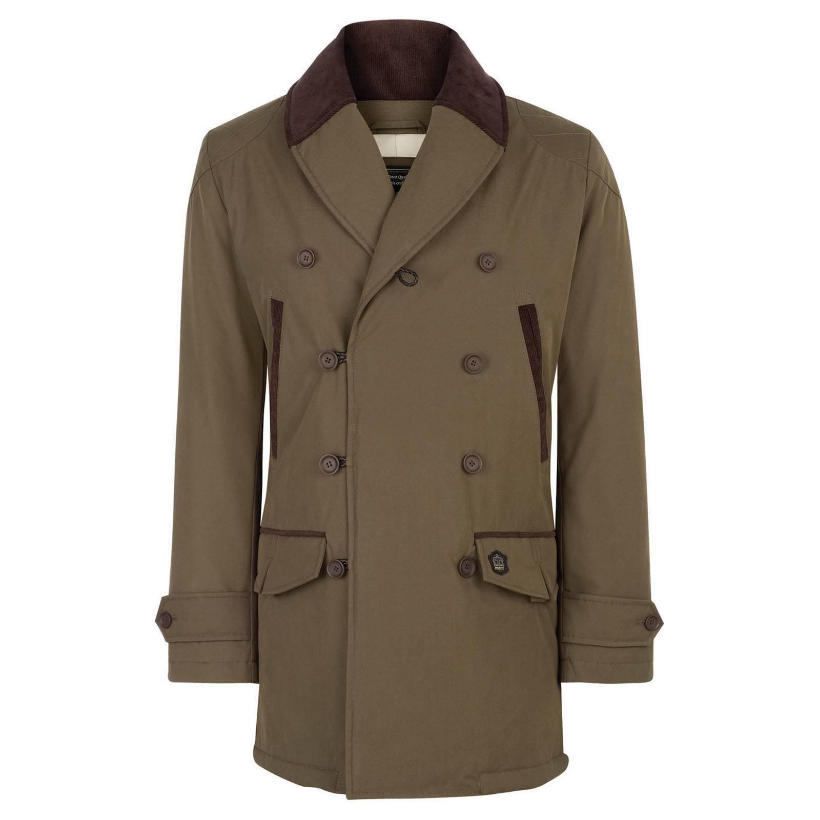 Куртка Meyer от MercLondon