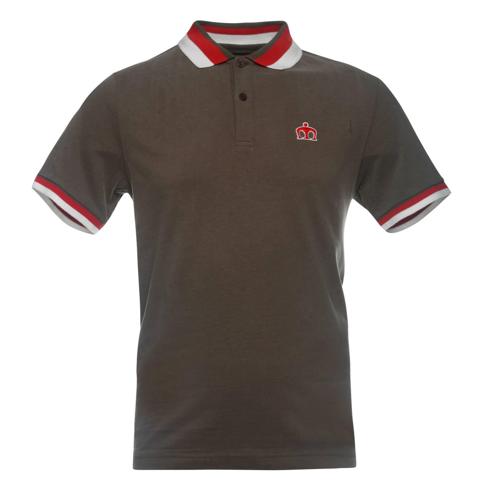 Рубашка Поло CarbisПоло<br><br><br>Артикул: 1911106<br>Материал: 100% хлопок<br>Цвет: хаки<br>Пол: Мужской