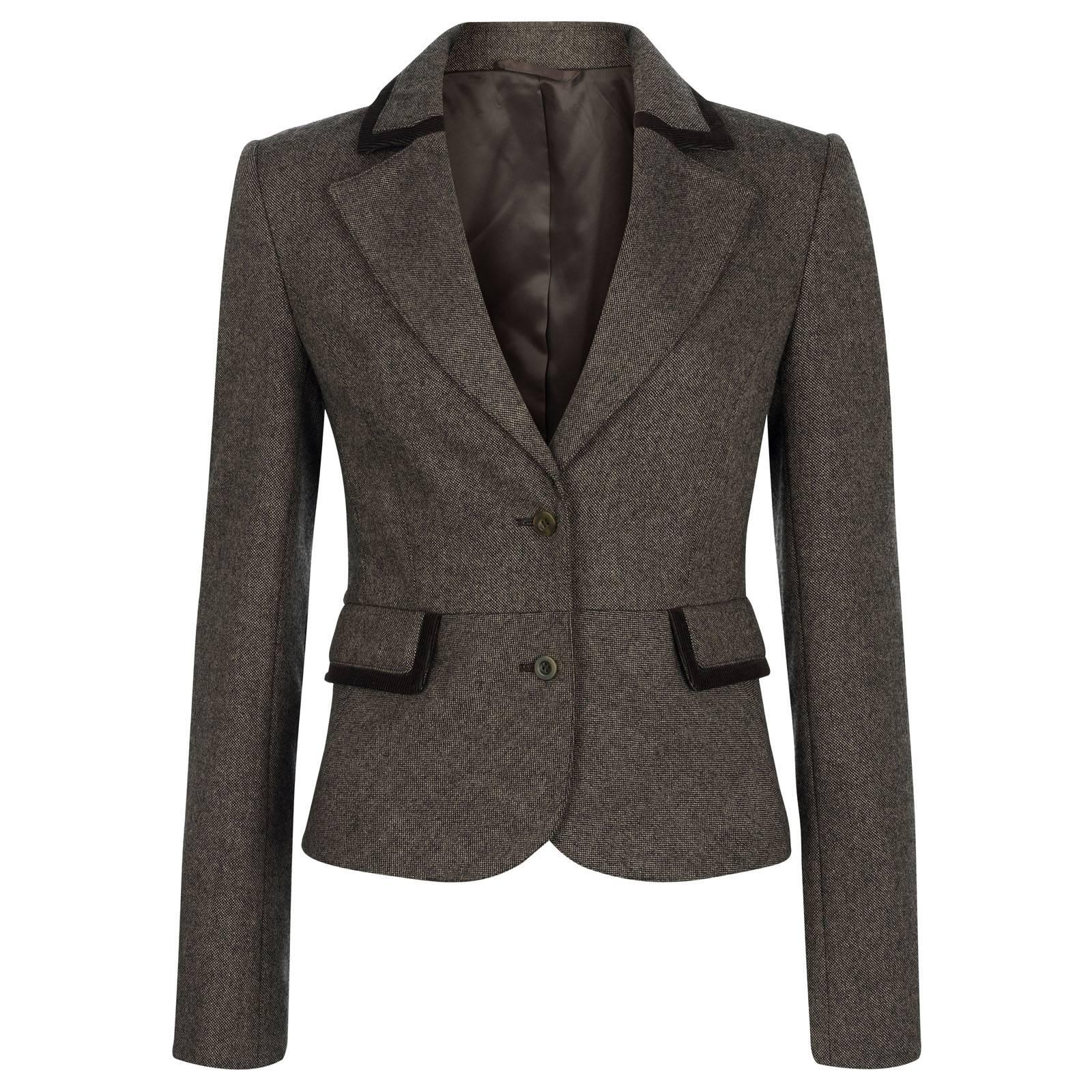 Пиджак Moll от MercLondon
