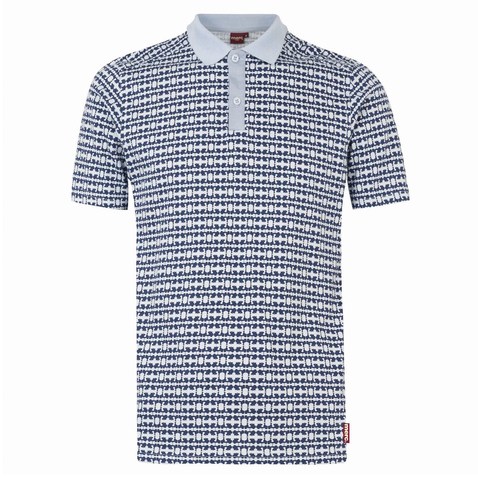 Рубашка Поло PeterПоло<br><br><br>Артикул: 1913108<br>Материал: 100% хлопок<br>Цвет: сине-голубой<br>Пол: Мужской