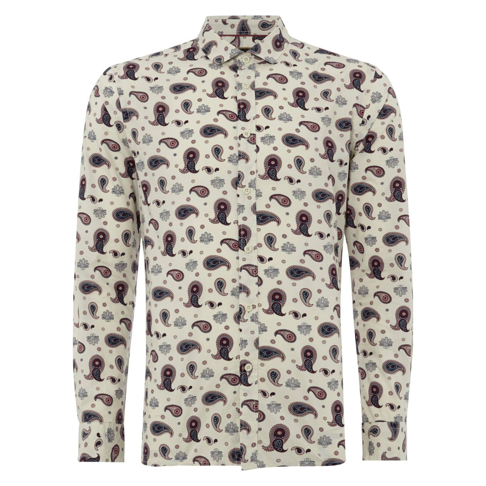 Рубашка Kean от MercLondon