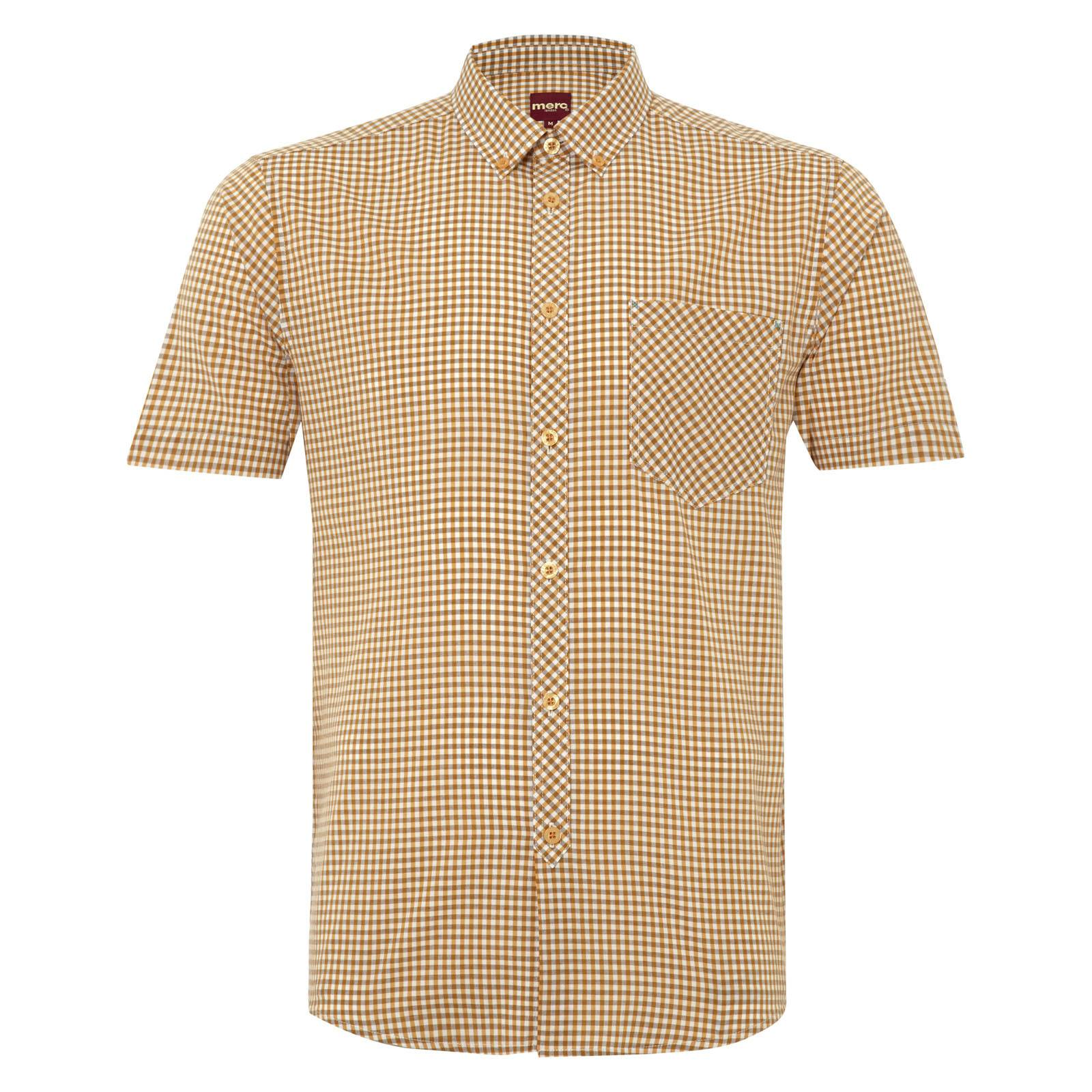 Рубашка Morales от MercLondon
