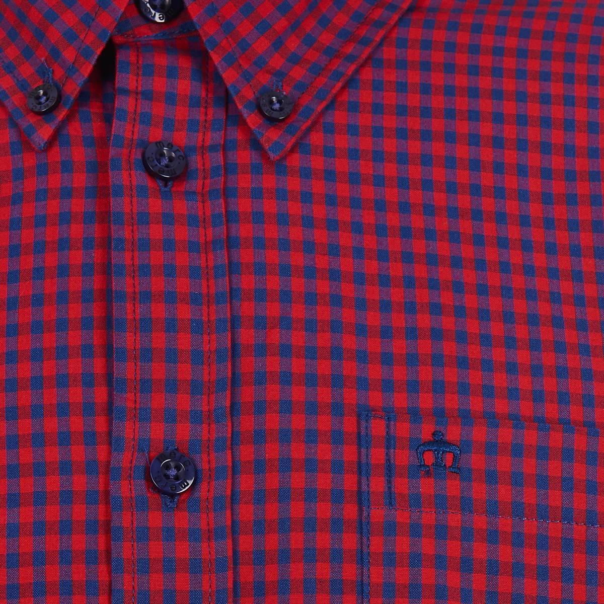 Рубашка Terry от MercLondon