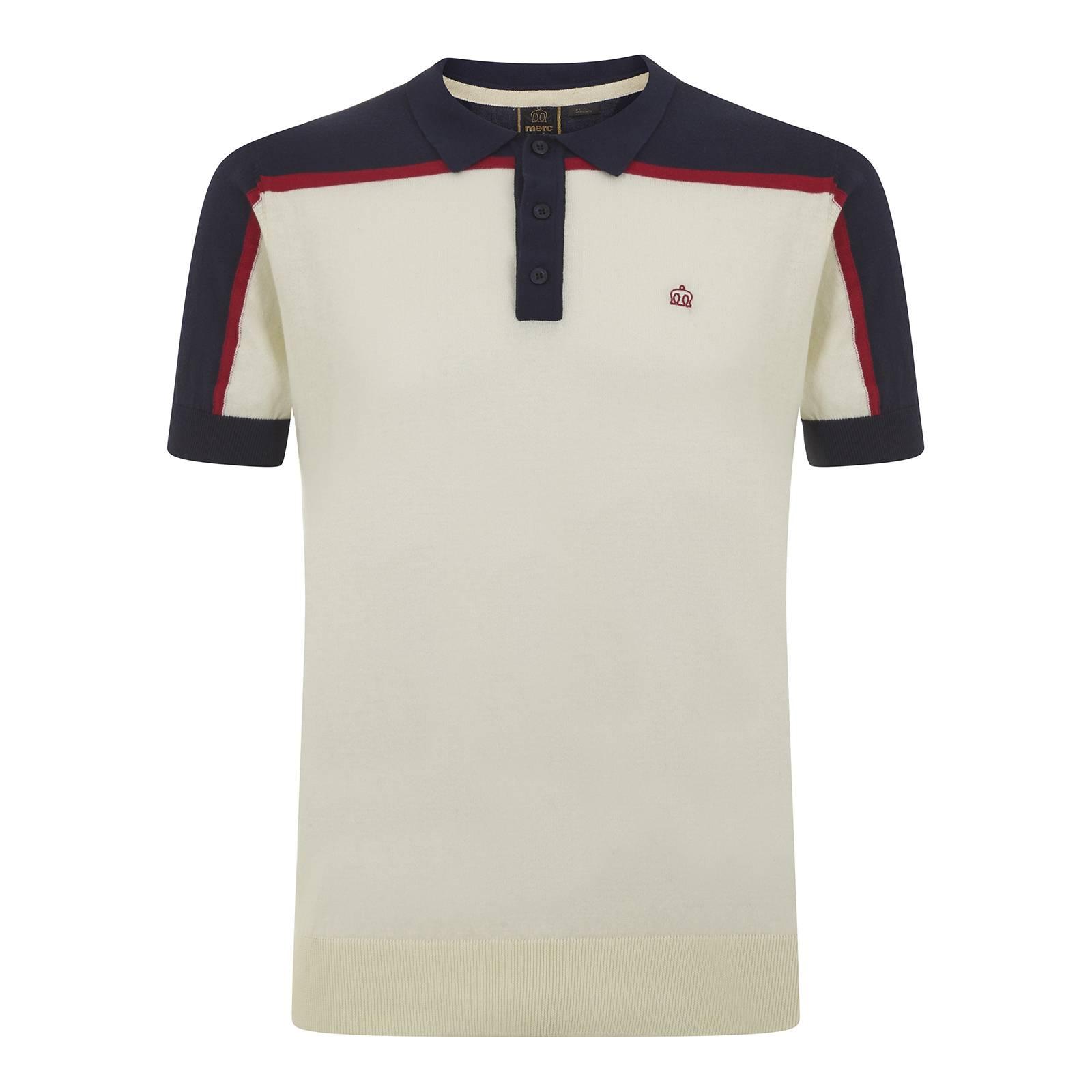 Merc London Рубашка Поло Harum • 1616102