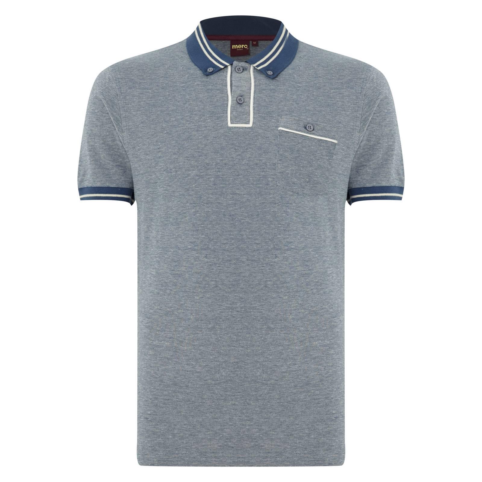 Рубашка Поло Phelps от MercLondon