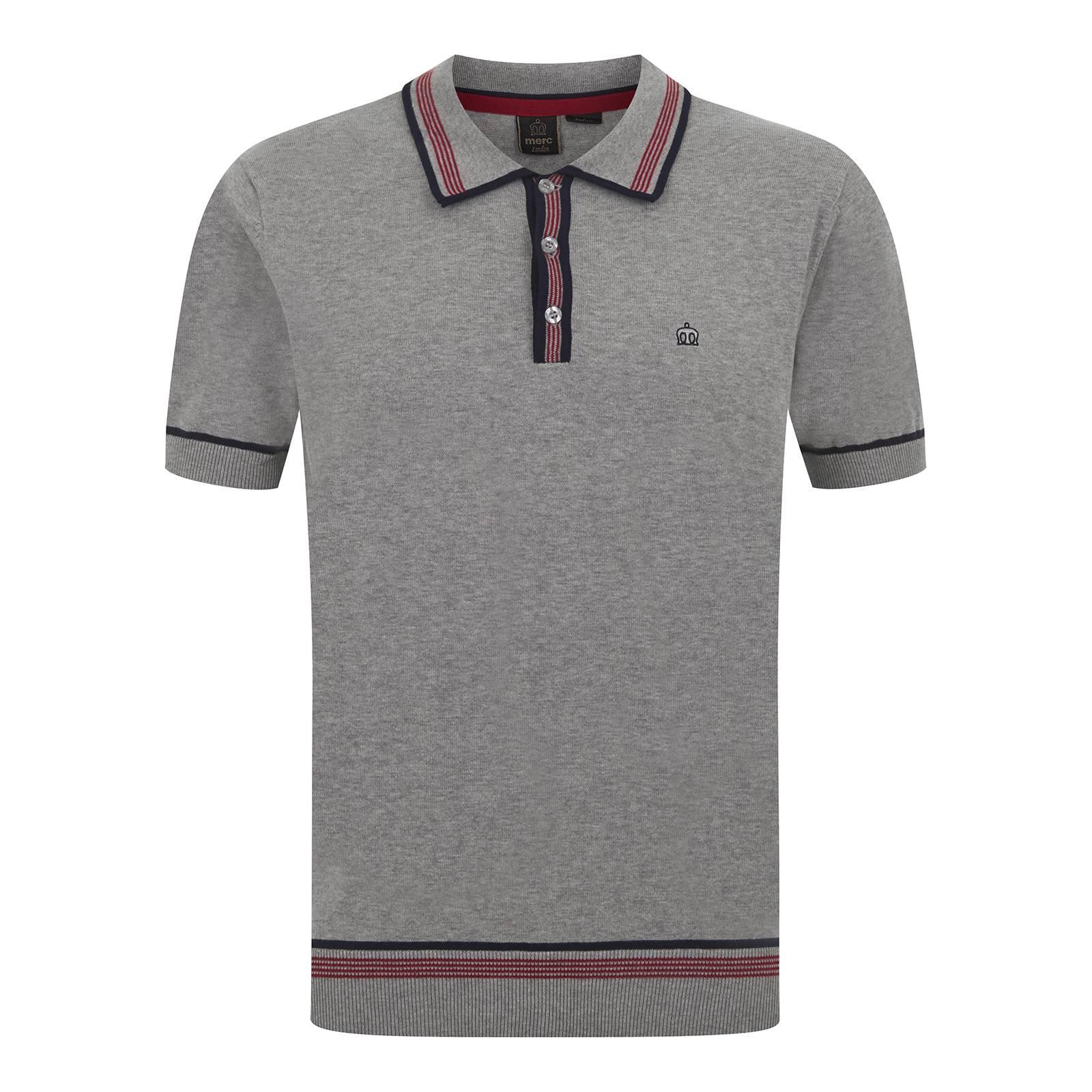 Merc London Рубашка Поло Paulus • 1616107