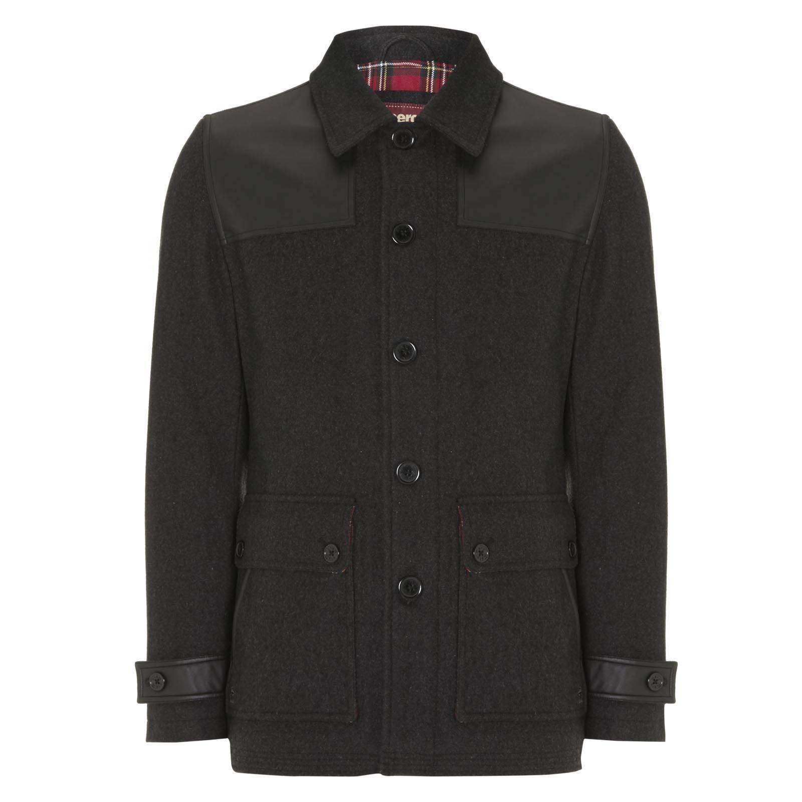 Merc London Куртка Swindon • 1114209