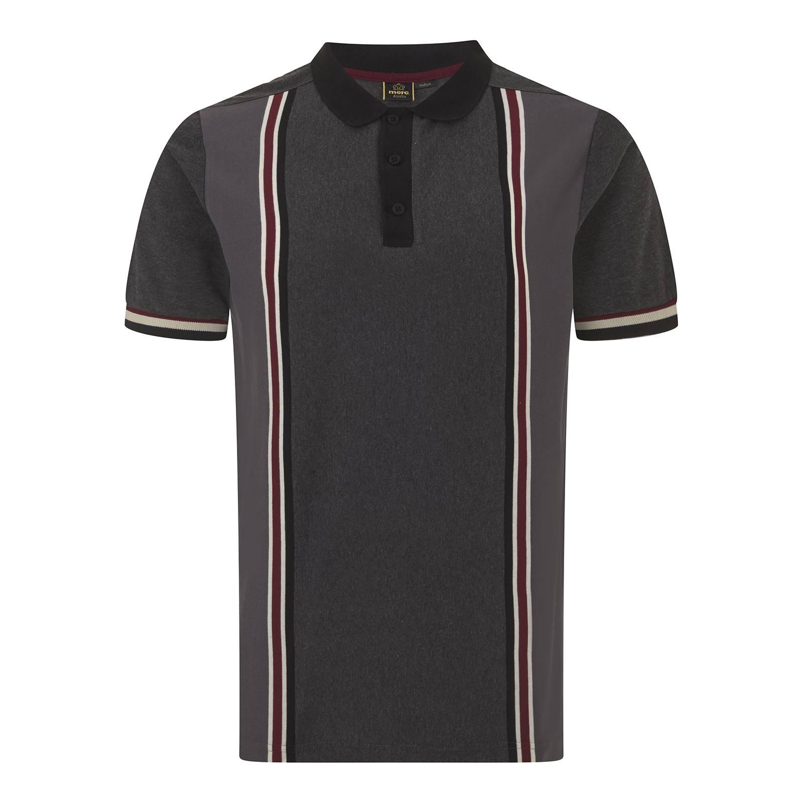 Merc London Рубашка Поло Rogan • 1916101