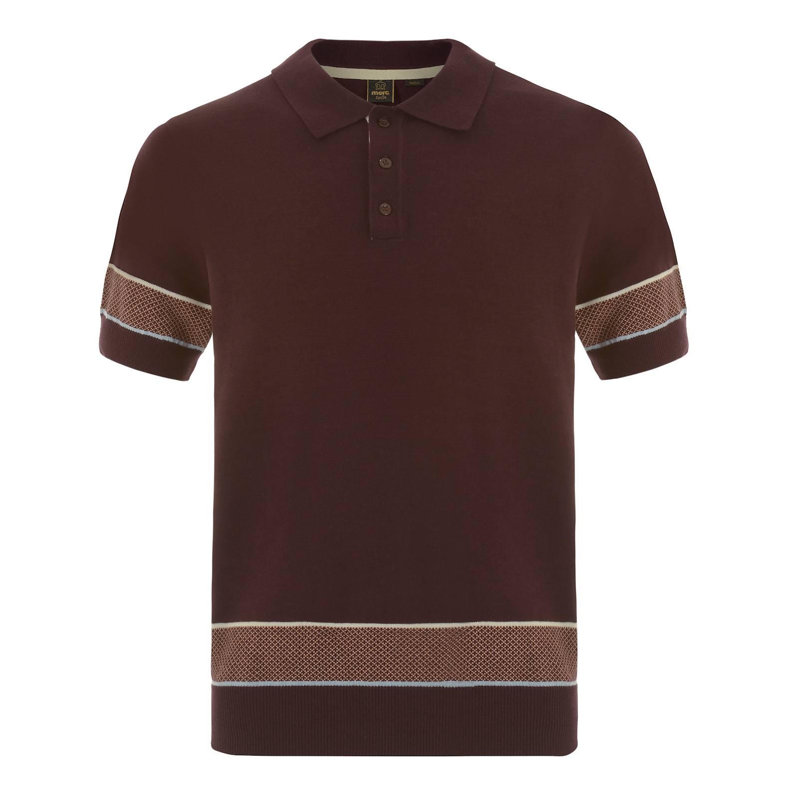 Рубашка Поло Juno от MercLondon