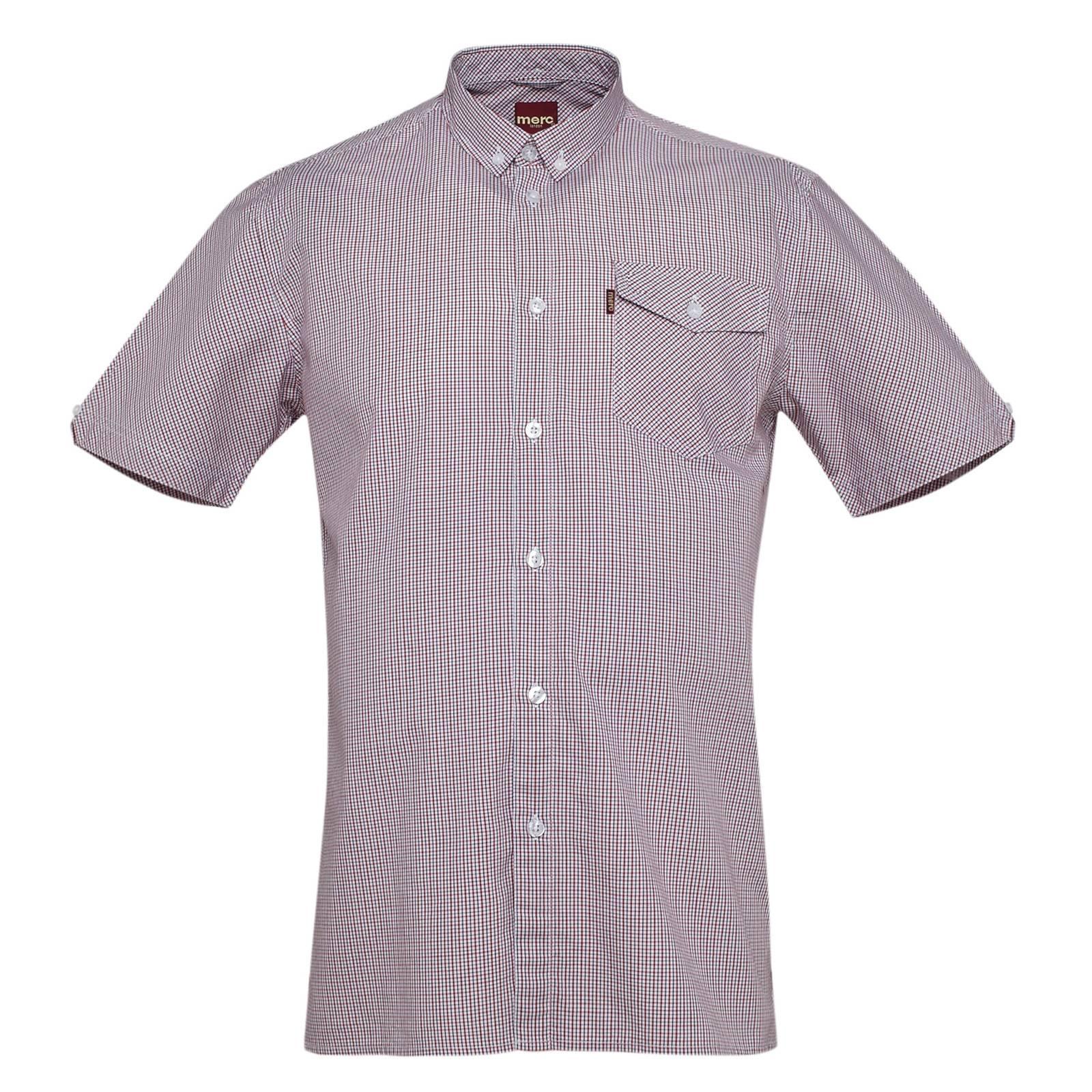 Рубашка Pindar от MercLondon
