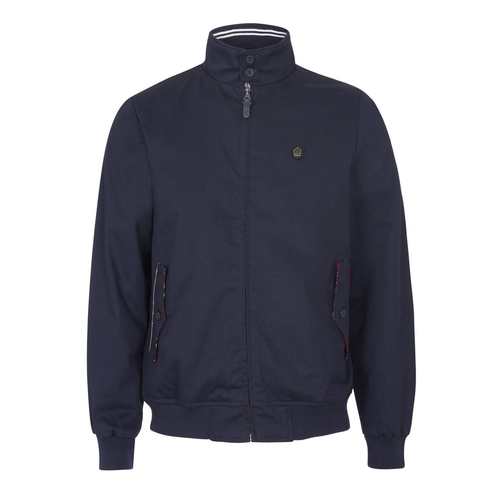 Куртка Harrington Fifty от MercLondon
