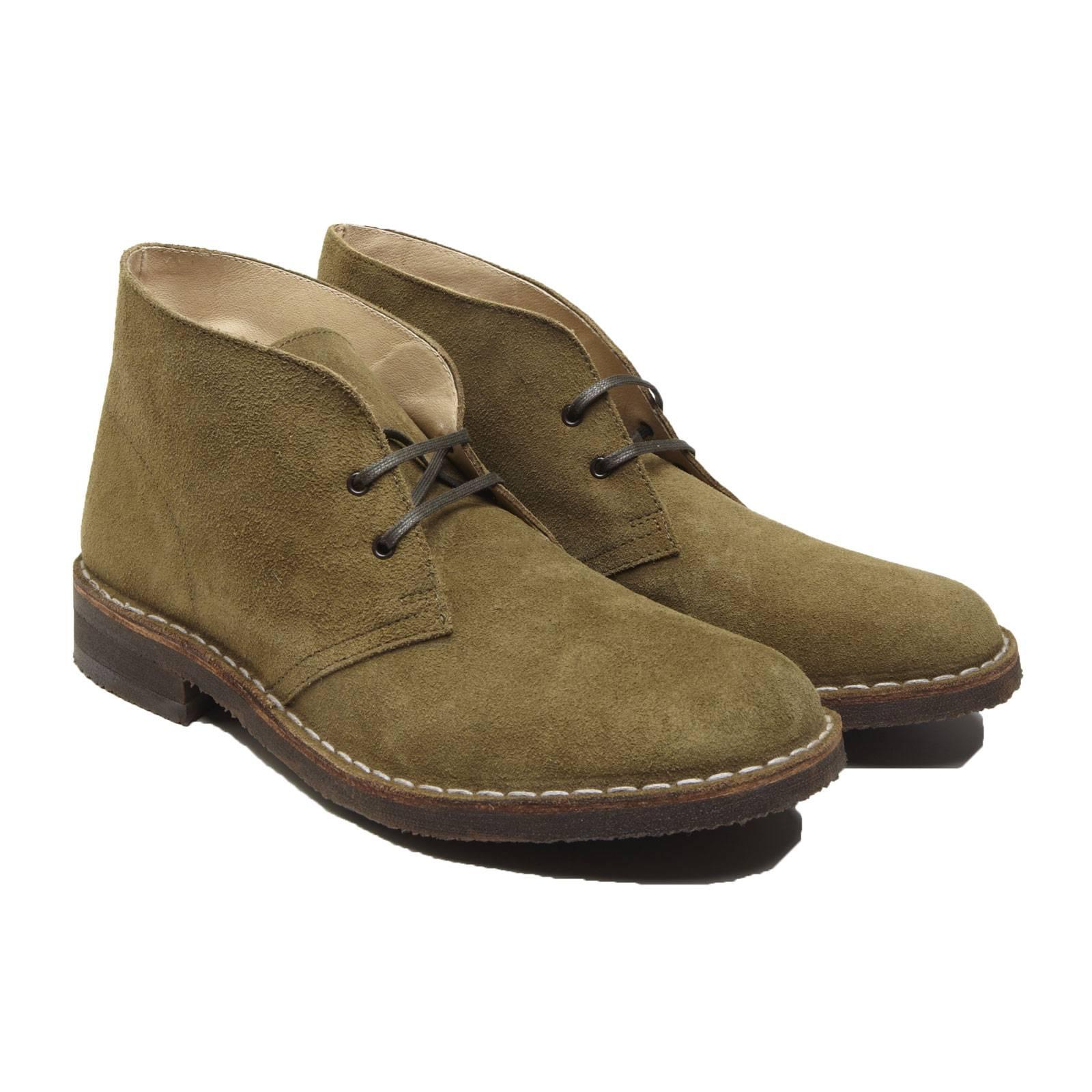 Ботинки Desert Boots от MercLondon