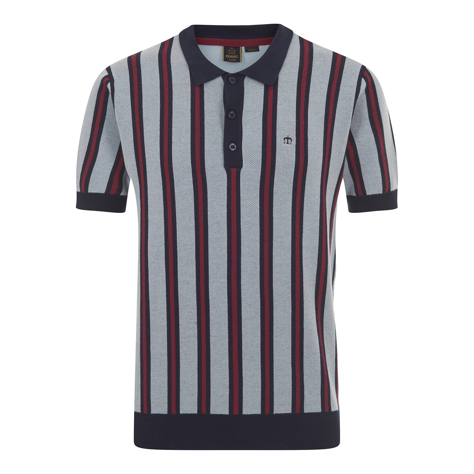 Merc London Рубашка Поло Jobling • 1616104