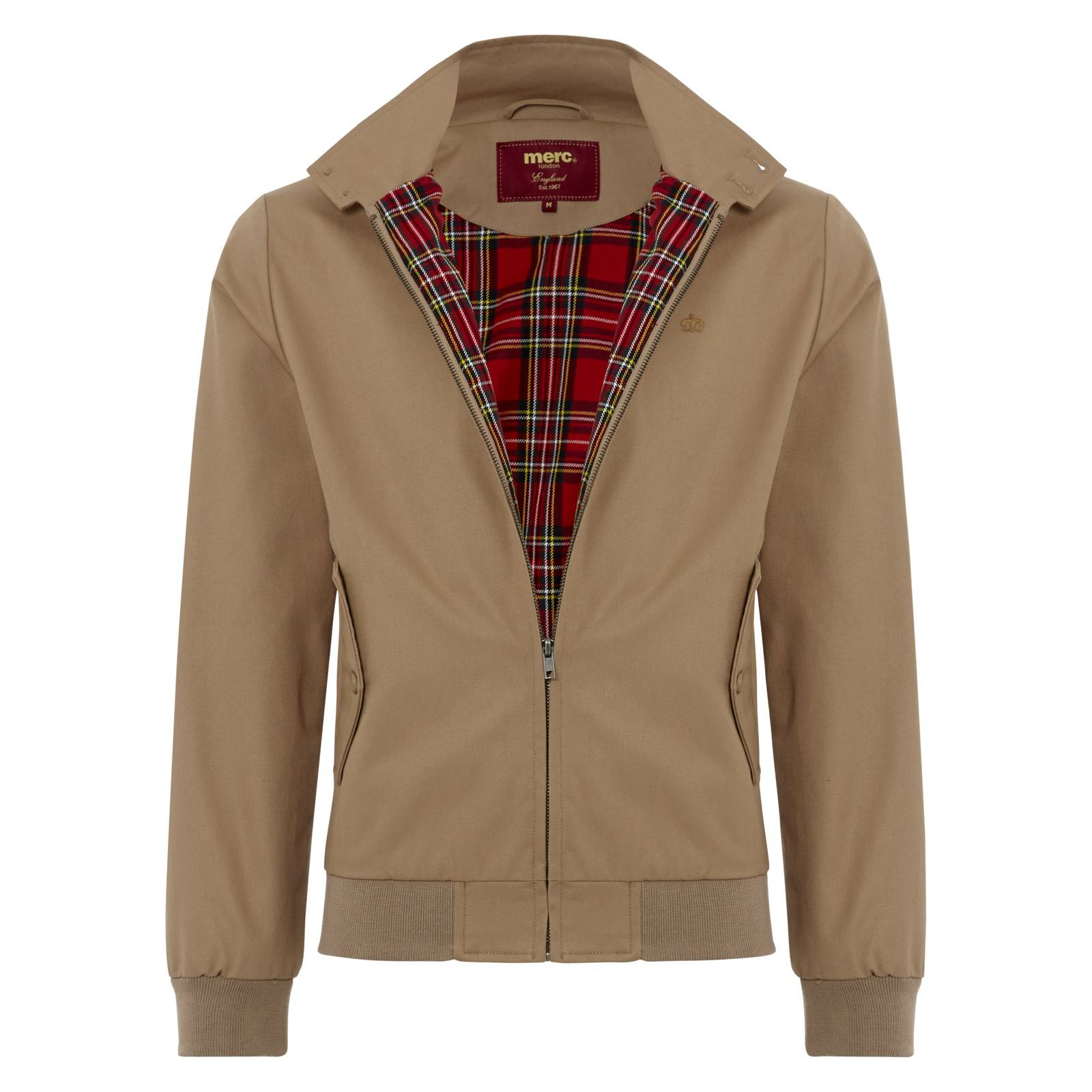 Куртка Harrington от MercLondon