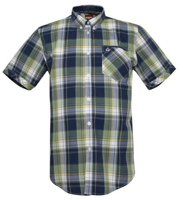 Рубашка Salcott от MercLondon
