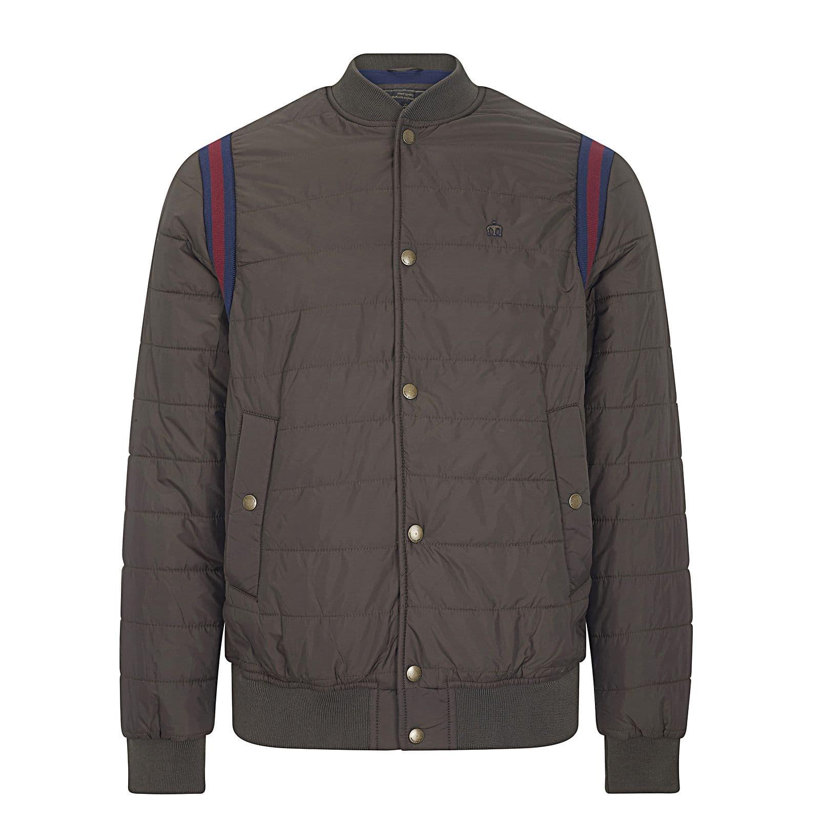 Бомбер HydeКуртки под заказ<br><br><br>Артикул: 1117202<br>Материал: 100% нейлон<br>Цвет: серый хаки<br>Пол: Мужской