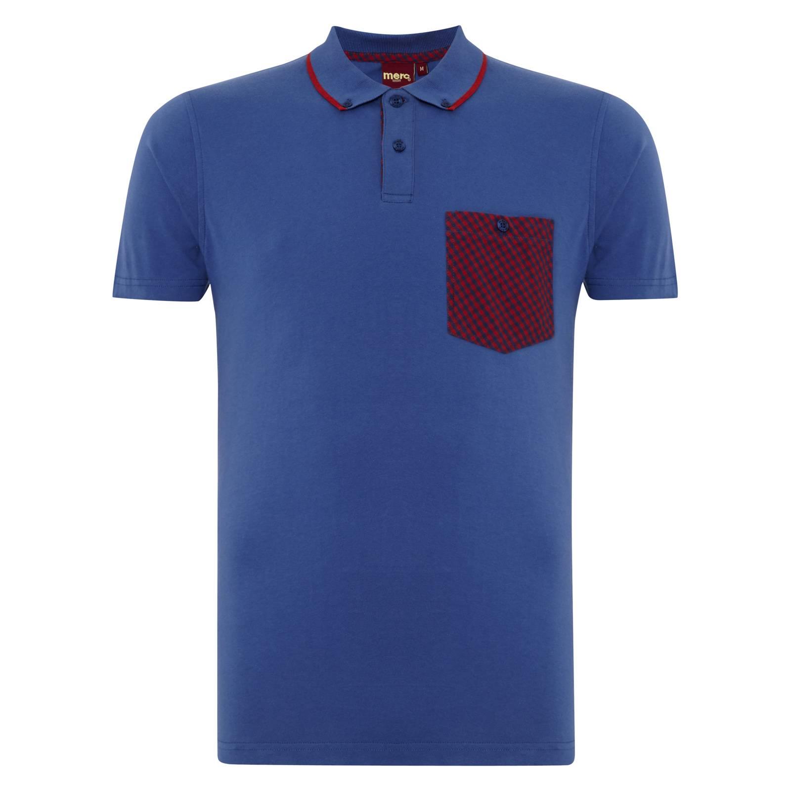 Рубашка Поло Torres от MercLondon