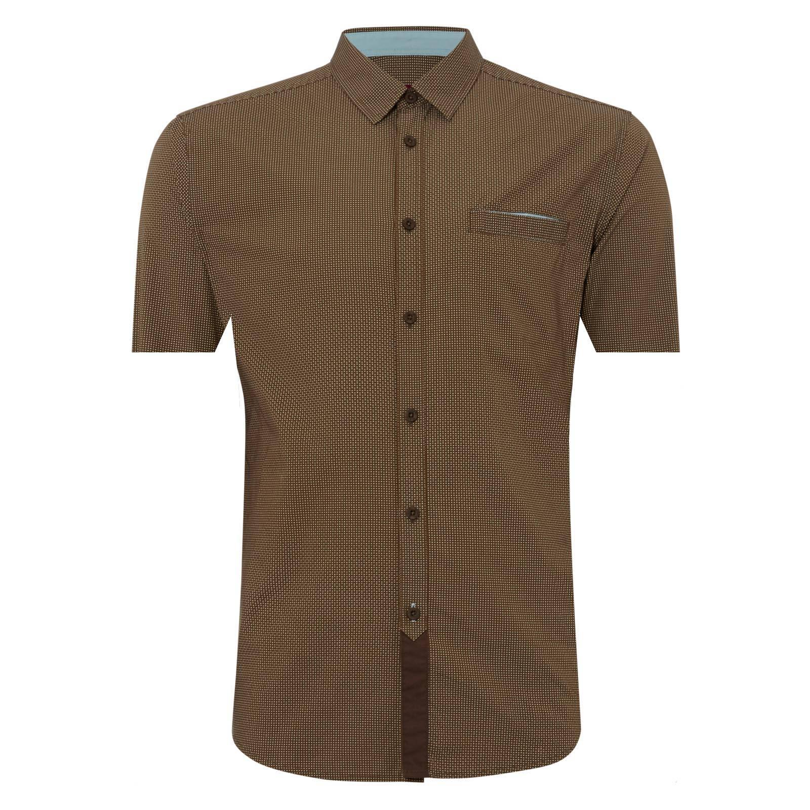 Рубашка Spitz от MercLondon