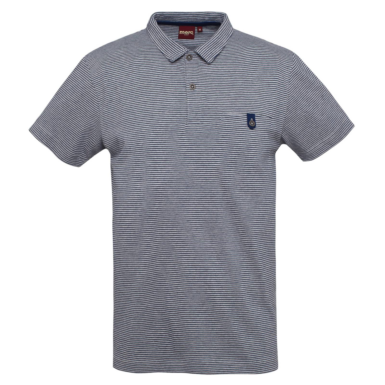 Рубашка Поло Barton от MercLondon