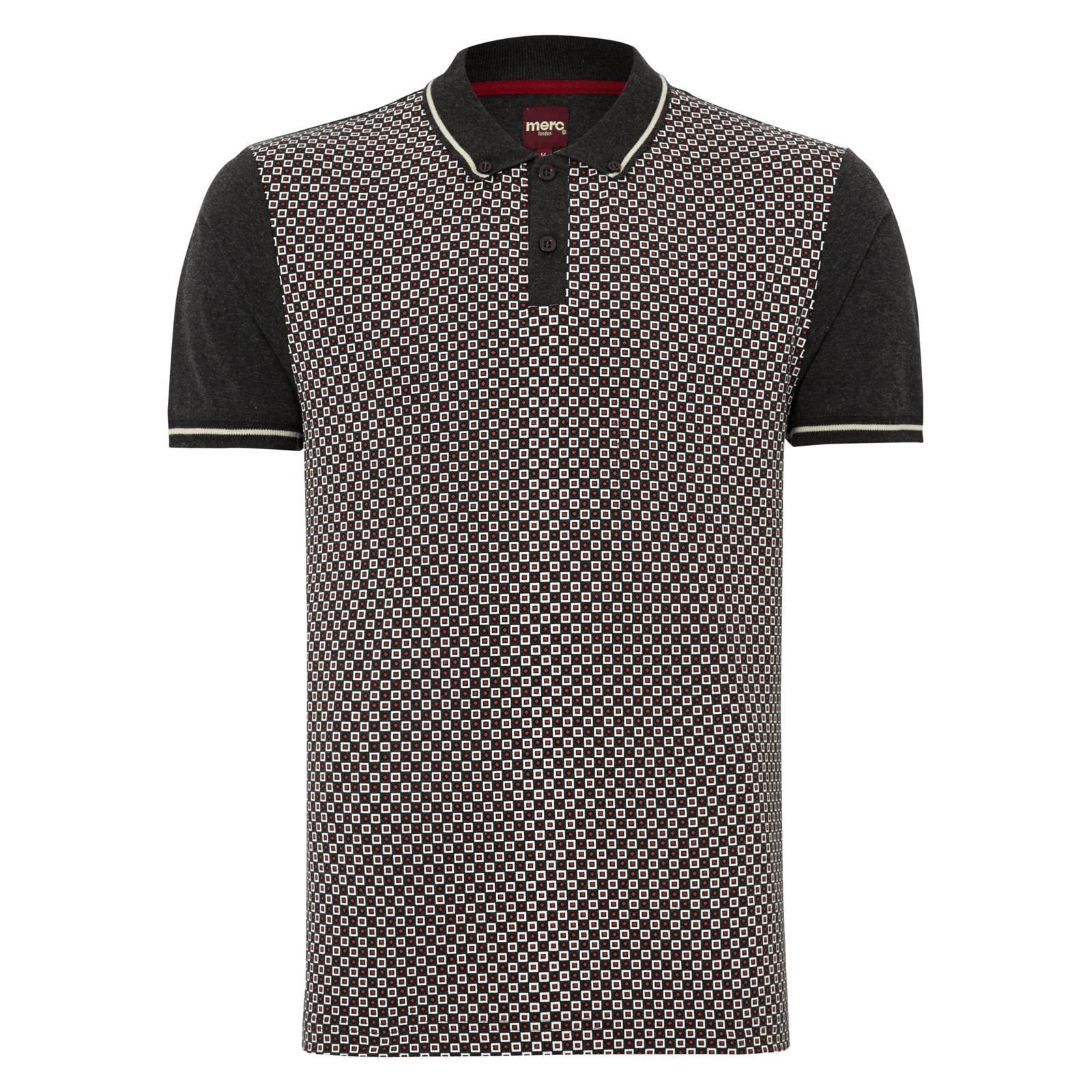 Рубашка Поло FreyПоло<br><br><br>Артикул: 1914111<br>Материал: 100% хлопок<br>Цвет: красный<br>Пол: Мужской