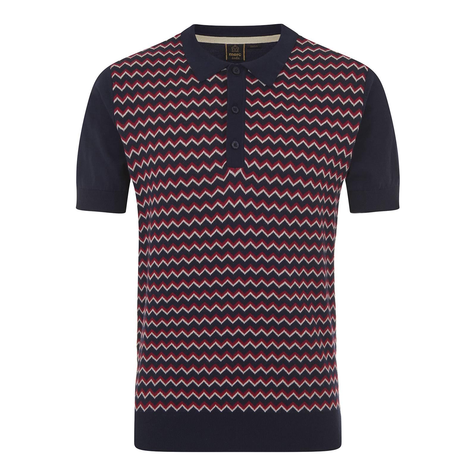 Merc London Рубашка Поло Demick • 1616101