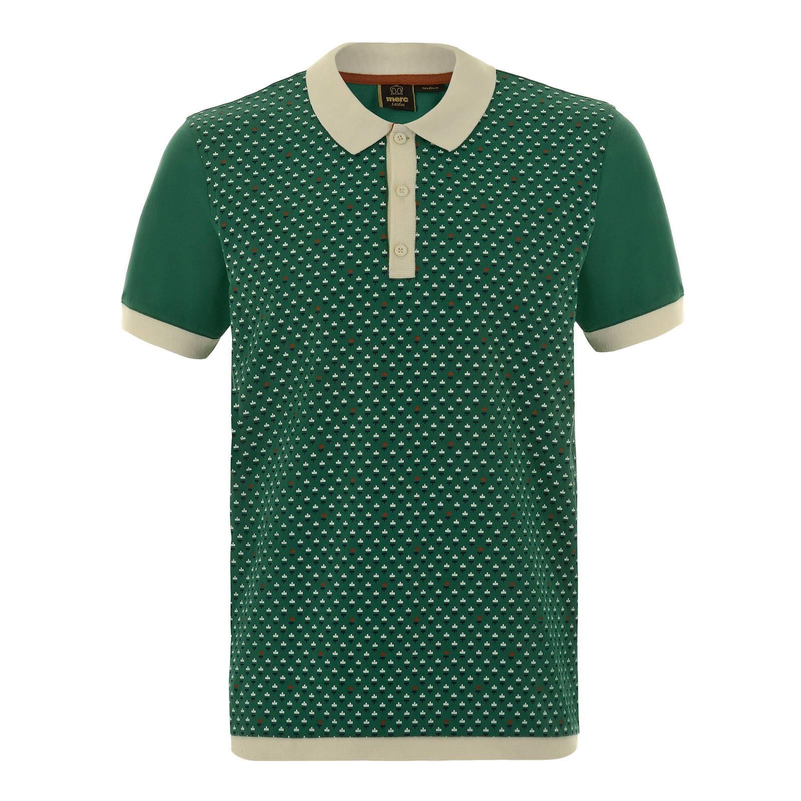 Рубашка Поло Panama
