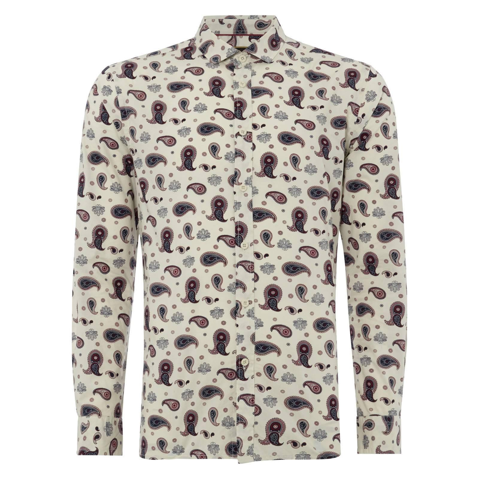 Рубашка Kean