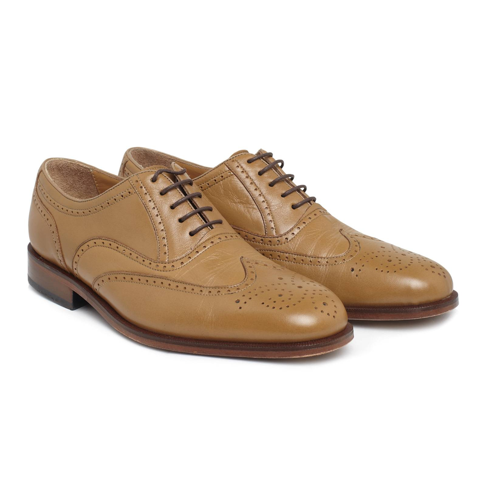 Броги Brogues от MercLondon