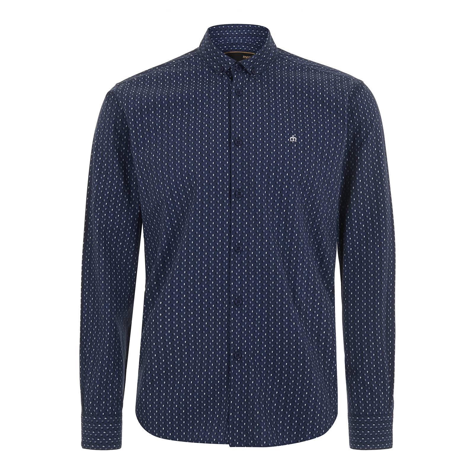 Merc London Рубашка Sisto • 1515206