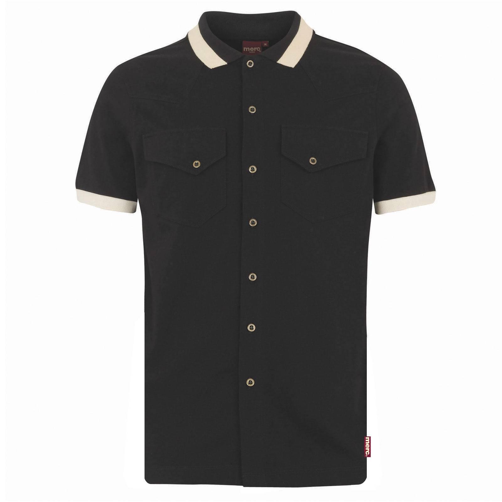Рубашка Поло SethПоло<br><br><br>Артикул: 1913103<br>Материал: 100% хлопок<br>Цвет: черный<br>Пол: Мужской