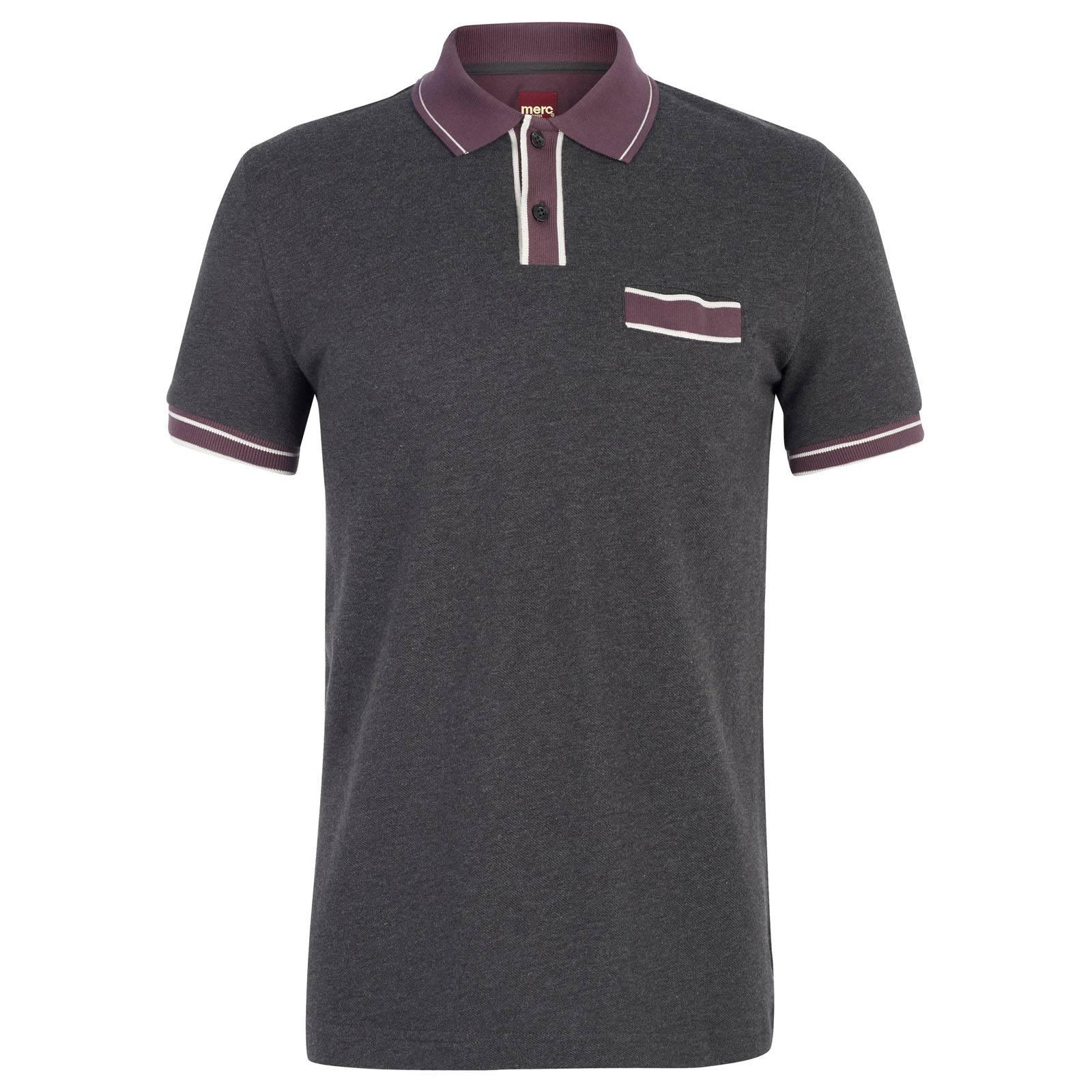 Рубашка Поло NickelПоло под заказ<br><br><br>Артикул: 1913201<br>Материал: 100% хлопок<br>Цвет: мокрого асфальта<br>Пол: Мужской