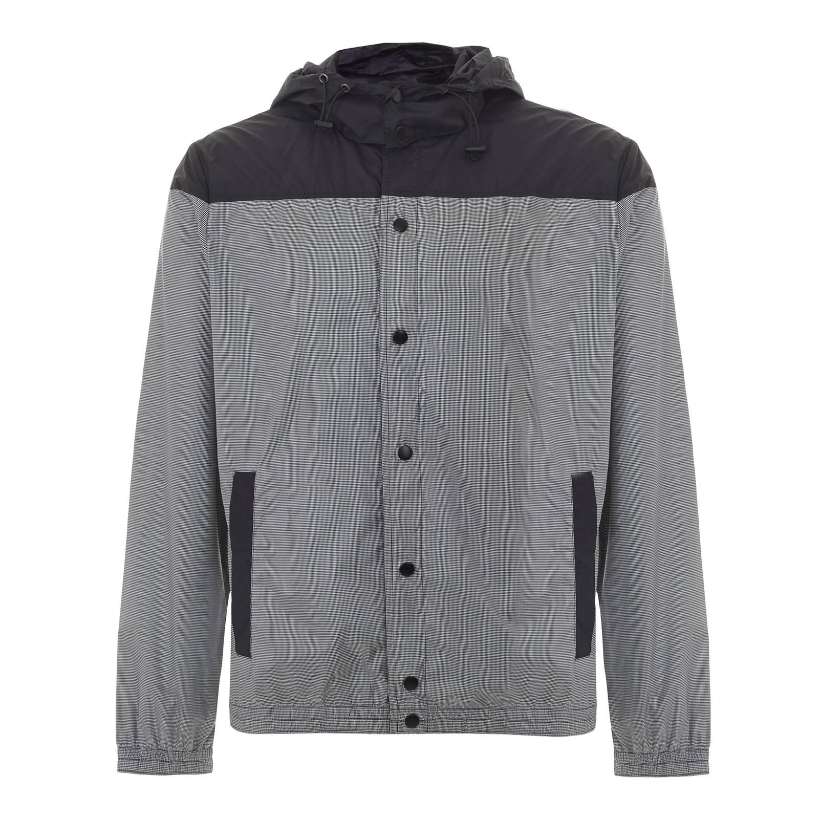Куртка HewittAW16 PROMO SALE<br><br><br>Артикул: 1116104<br>Материал: 100% полиэстер<br>Цвет: сине-белая микроклетка<br>Пол: Мужской