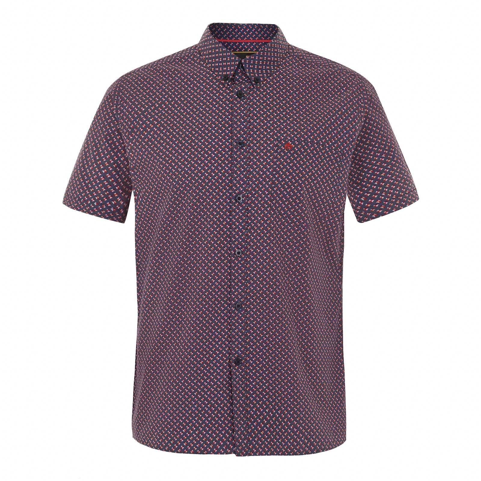 Рубашка Misson от MercLondon