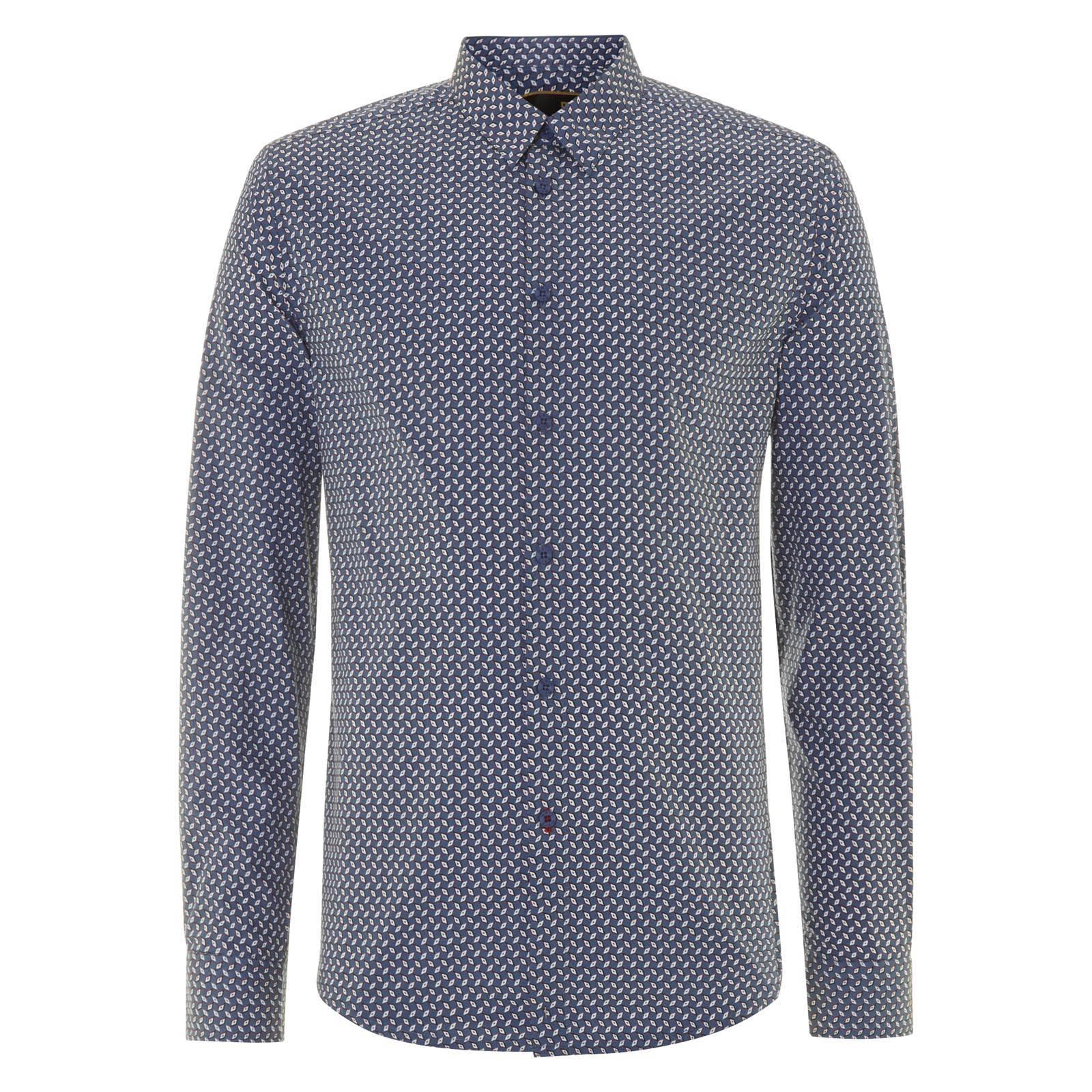 Рубашка Exeter от MercLondon