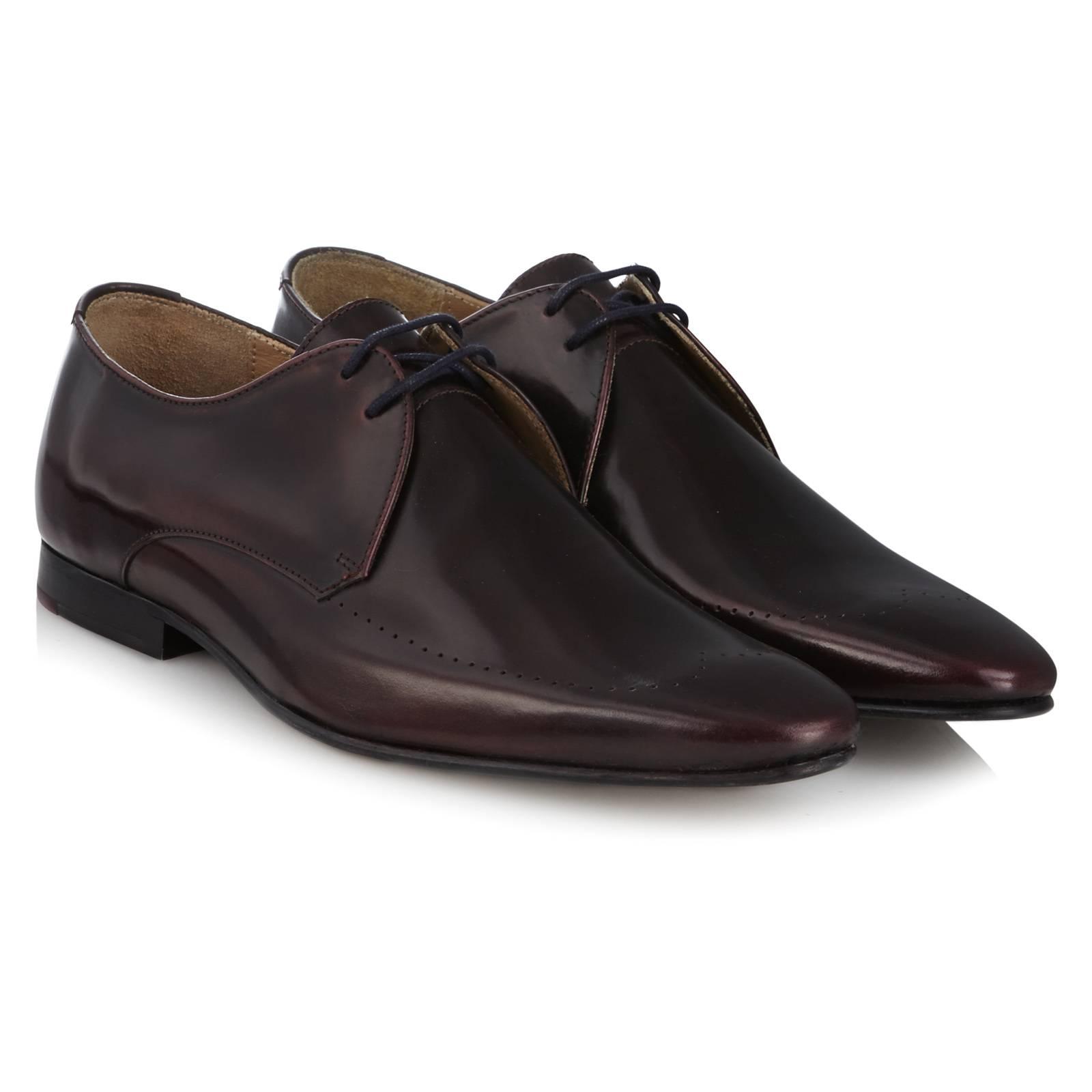 Ботинки Дерби Regent II