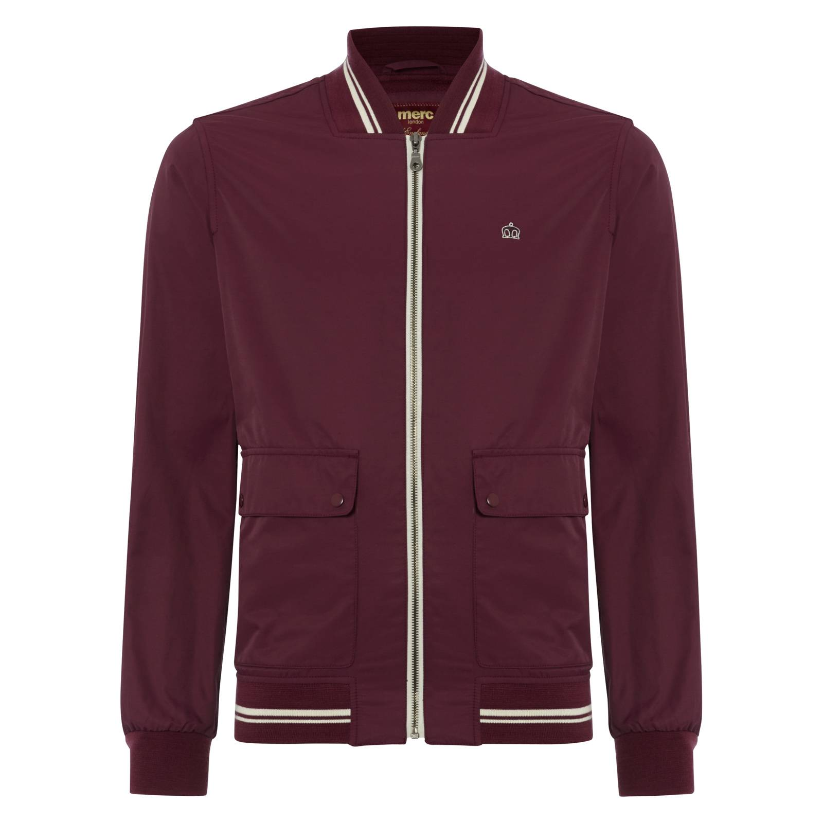 Куртка CampbellКуртки под заказ<br><br><br>Артикул: 1114101<br>Материал: 54% хлопок, 46% нейлон<br>Цвет: вишневый<br>Пол: Мужской