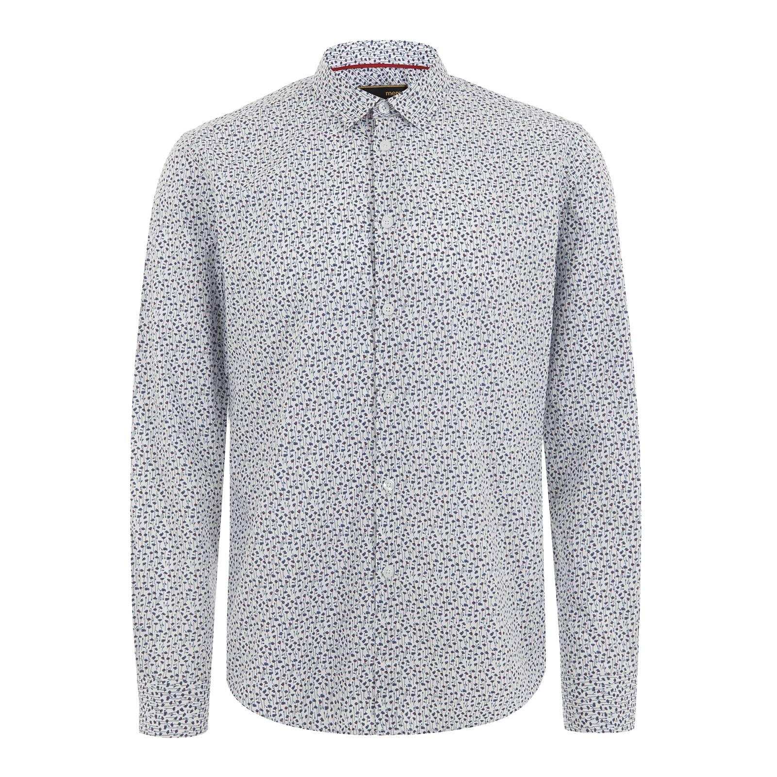Рубашка Norton от MercLondon