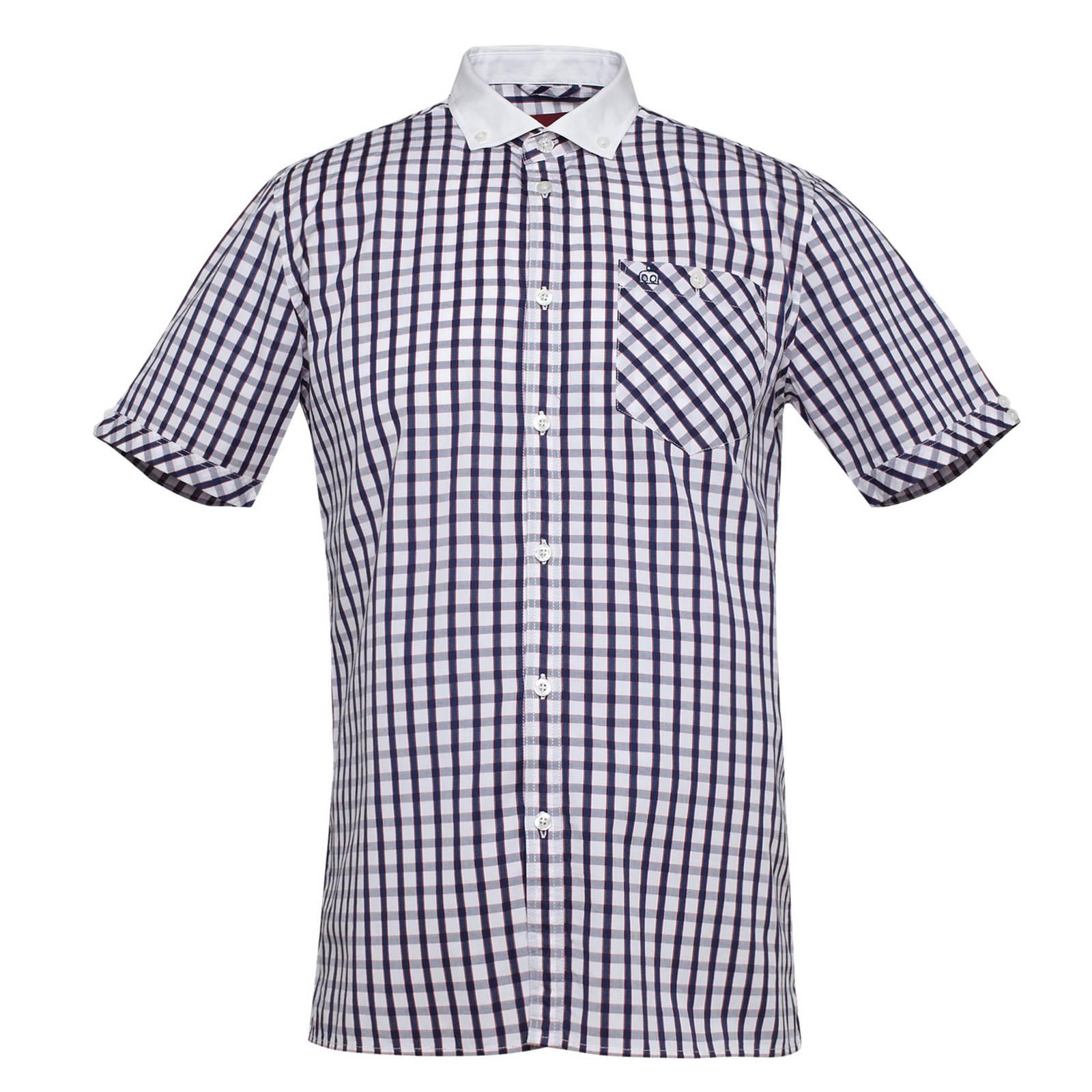 Рубашка Langton от MercLondon