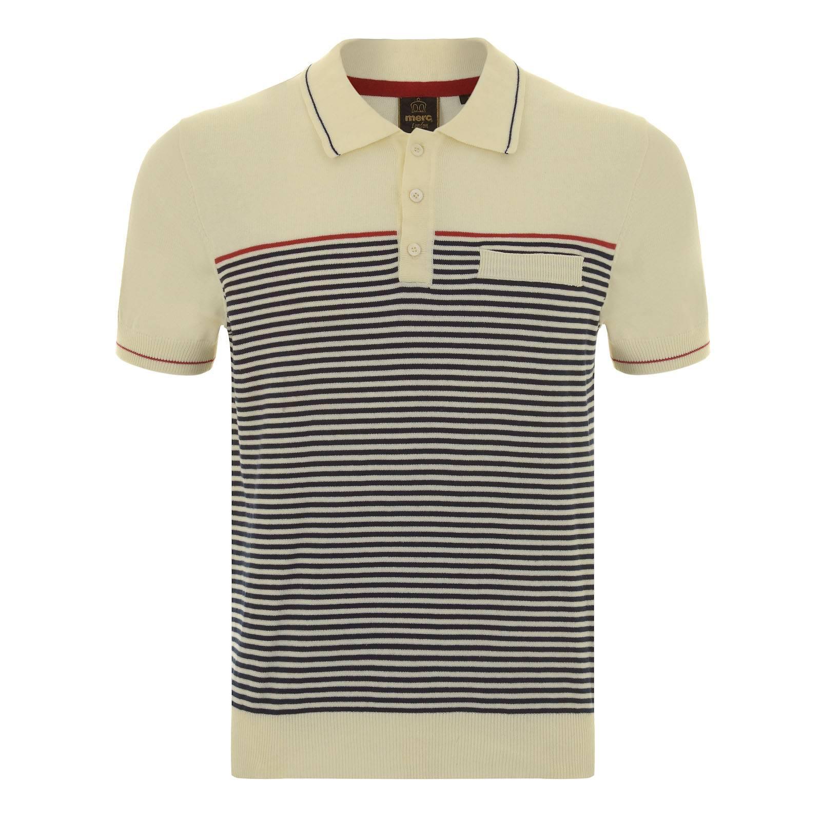 Merc London Рубашка Поло Avalon • 1615104