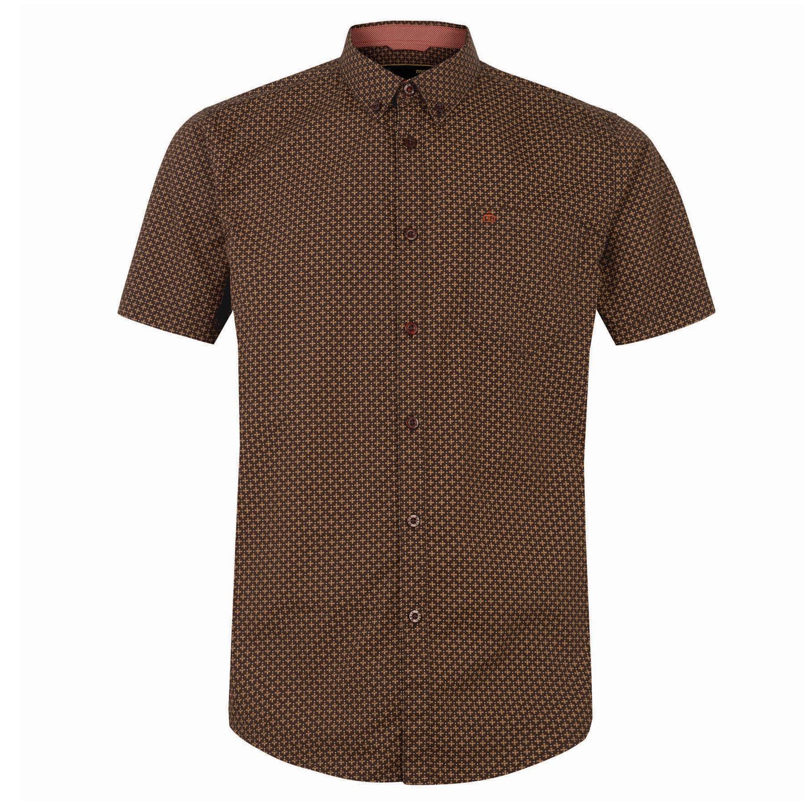 Рубашка Jefferson от MercLondon