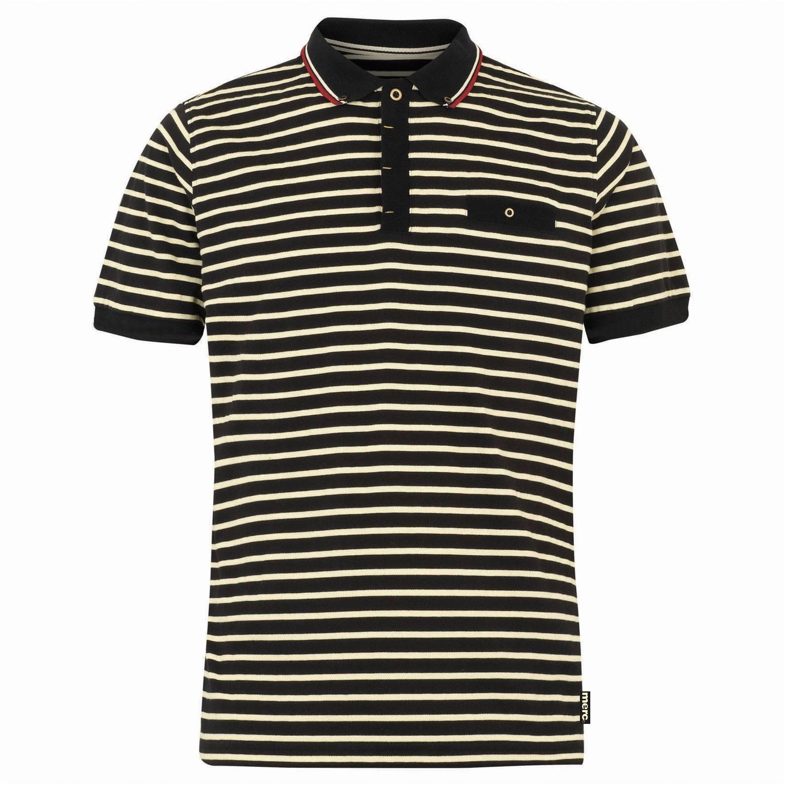 Рубашка Поло BenedictПоло под заказ<br><br><br>Артикул: 1913106<br>Материал: 100% Хлопок<br>Цвет: черный в белую полоску<br>Пол: Мужской