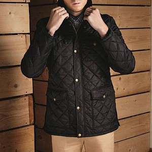 Alcester Quilted Jacket